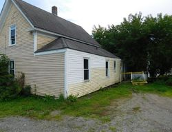 PENOBSCOT Foreclosure
