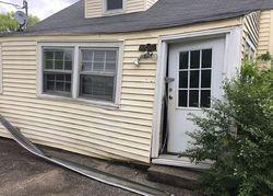 MAURY Foreclosure