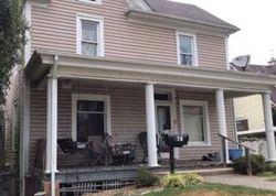 ROANOKE Foreclosure