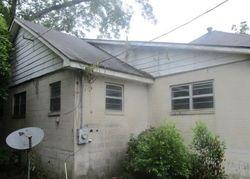 TERRELL Foreclosure