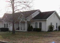 CALLOWAY Foreclosure