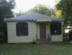 CADDO Foreclosure
