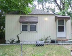 SEDGWICK Foreclosure