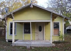 COMAL Foreclosure