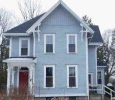 MONTCALM Foreclosure