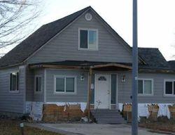YELLOWSTONE Foreclosure