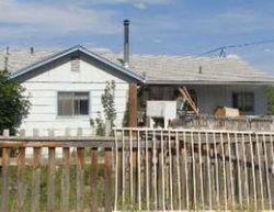 CROOK Foreclosure