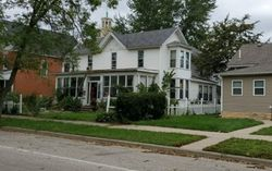 WINONA Foreclosure