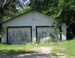 HARVEY Foreclosure