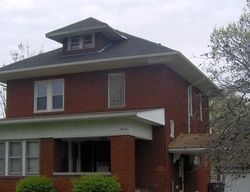 ALLEN Foreclosure