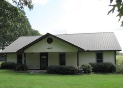 OUACHITA Foreclosure