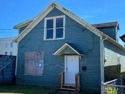 GRAYS HARBOR Foreclosure
