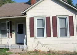 BUCHANAN Foreclosure