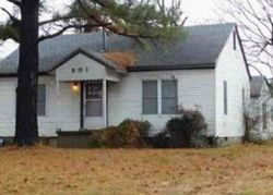 WAGONER Foreclosure