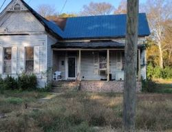 BRADLEY Foreclosure