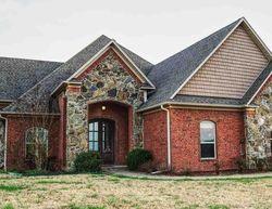 CLEBURNE Foreclosure
