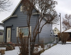 SILVER BOW Foreclosure