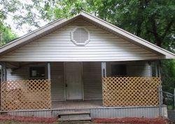 GARLAND Foreclosure