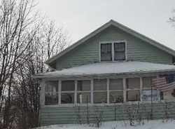 CAYUGA Foreclosure