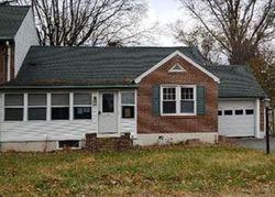 MONTGOMERY Pre-Foreclosure