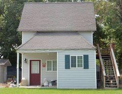 CACHE Pre-Foreclosure