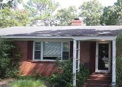 HORRY Pre-Foreclosure