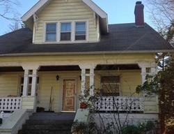 ORANGE Pre-Foreclosure