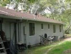 CALAVERAS Pre-Foreclosure