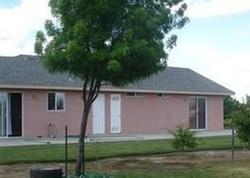 MADERA Pre-Foreclosure
