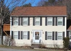 MIDDLESEX Pre-Foreclosure