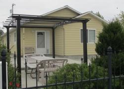 YELLOWSTONE Pre-Foreclosure