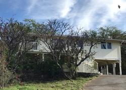 HAWAII Pre-Foreclosure