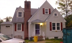 ANNE ARUNDEL Pre-Foreclosure