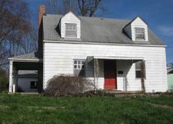 MACON Pre-Foreclosure