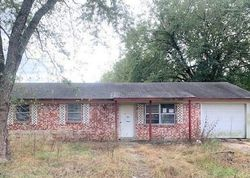 CHEROKEE Pre-Foreclosure