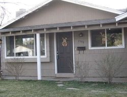 CARSON CITY Pre-Foreclosure
