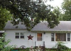 WARREN Pre-Foreclosure