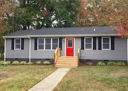 HOPEWELL CITY Pre-Foreclosure