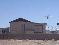 YUMA Pre-Foreclosure