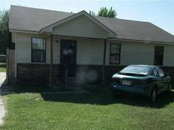 POINSETT Pre-Foreclosure