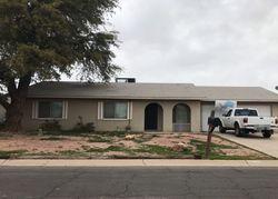 PINAL Pre-Foreclosure