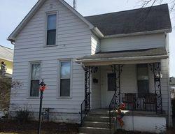 HUNTINGTON Pre-Foreclosure