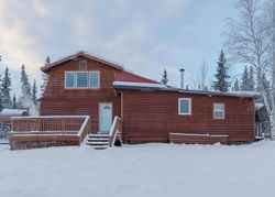 FAIRBANKS NORTH STAR Pre-Foreclosure