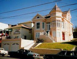 ALAMEDA Pre-Foreclosure