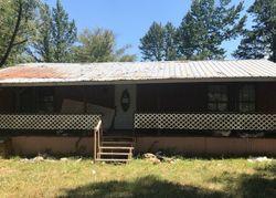 MCCURTAIN Pre-Foreclosure