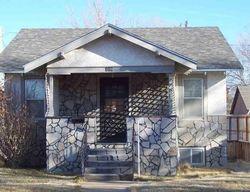 SCOTTS BLUFF Pre-Foreclosure