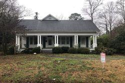 FAYETTE Pre-Foreclosure