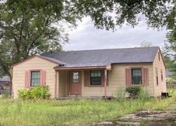 COAHOMA Pre-Foreclosure