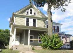 BUTLER Pre-Foreclosure