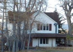 CASCADE Pre-Foreclosure
